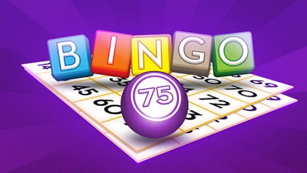 Casino offers bingo